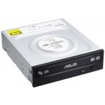 Asus DRW-24D5MT Internal SATA DVD Writer Optical Drive - OEM