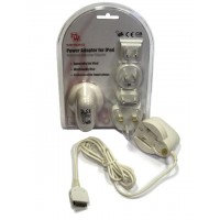 Sonickid **OFFER** Universal Power Adaptor for iPod/iPhone ( Generation 1.0 ) - Retail
