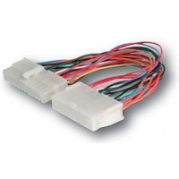E-Solution ATX 20 Pin - 24 Pin PSU Motherboard Adaptor/Extension 200mm Cable (ES-ATX-ADAP) - OEM