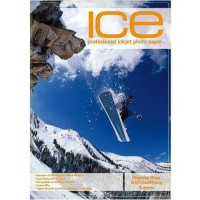 ICE A4 690GSM MAGNETIC GLOSS Photo Paper - 5 Sheet Pack
