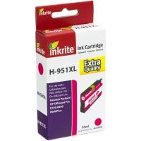 HP 951XL Remanufactured - HP CN047A 951XL - HIGH CAPACITY Compatible Inkjet Cartridge - MAGENTA