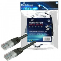 MediaRange MRCS121 CAT6 - 15 Metre Straight Wired Network Cable - Retail