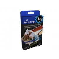 "MediaRange MRINK104 4""x6"" Photo Paper High Glossy Cast Coated 220gsm (50 SHEETS)"