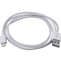 USB to Lightning Type Sync and Charge for iPhone, iPad mini, iPad etc