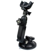 Veho VCC-A009-SM Universal Suction Mount Accessory Kit for Veho Muvi HD Camcorder