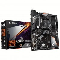 Gigabyte AMD Ryzen A520 AORUS ELITE AM4 ATX Motherboard