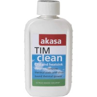 Akasa Tim Clean CPU & Heatsink Cleaner - 125ml