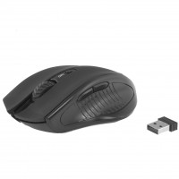 Sumvision Amber HX Wireless Mouse with USB Dongle - Sumvision