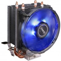 Antec A30 Dual Heatpipe CPU Intel / AMD CPU Cooler