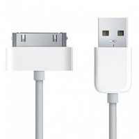 Dynamode LMS Apple Compatible Sync and Charge Cable for iPhone iPod iPad - C-IP-USB