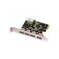 Approx 4 Ports USB 3.0 PCI-E Card - APPPCIE4P