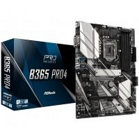 ASRock Intel Coffee Lake B365 Pro4 ATX Motherboard