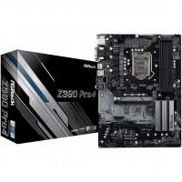 ASRock Intel Z390 Pro4 ATX Motherboard