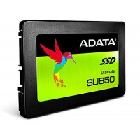 Adata Ultimate SU650 240GB 2.5'' SATA III SSD Hard Drive