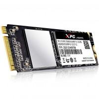 Adata XPG SX6000 512GB M.2-2280 PCI Express NVMe SSD
