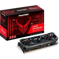 Powercolor AMD Radeon RX 6700 XT Red Devil 12GB Graphics Card