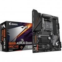 Gigabyte B550 AORUS PRO V2 AMD Socket AM4 Motherboard