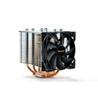 Be Quiet! Shadow Rock 2 CPU Cooler for Intel & AMD CPU's - BK013