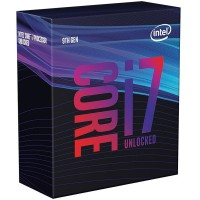 Intel Core i7 9700K Unlocked 9th Gen 3.6GHz Octa Core Desktop Processor / CPU Retail