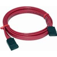 Serial ATA (SATA) Connector Cable - 0.5 Metre