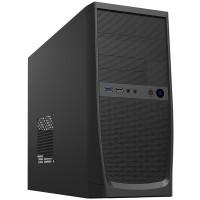 CiT Elite Micro ATX PC Case with 500W PSU / Power Supply