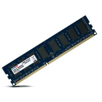 Dane-Elec 1GB DDR3 PC3-10600 (1333MHz) 240 Pin, CL7 Non-ECC Unbuffered - Retail