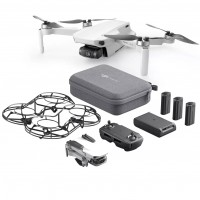DJI Mavic Mini Fly More Drone Combo / Kit with HD Video Transmission