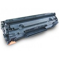 HP 85A Compatible Toner Cartridge Black HP85A CE285A - Boxed