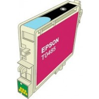 Epson INK485 Compatible Cartridge - LIGHT/PHOTO CYAN