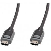 ESATA Plug to eSATA Plug Connection Cable 1.5m (DK-126003)