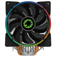 Game Max Gamma 500 RGB Intel / AMD CPU Cooler