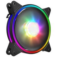 GameMax Razor Extreme 120mm ARGB 3pin Case Cooling Fan