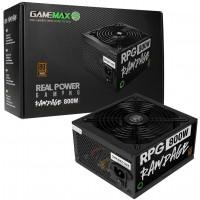 GameMax RPG Rampage 800W 80+ Bronze Power Supply