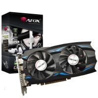 Afox GeForce GTX 1050 Ti Dual Fan 4GB GDDR5  PCI-E Graphics Card