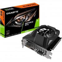 Gigabyte NVIDIA GeForce GTX 1650 4GB D6 OC V.2 Turing Graphics Card