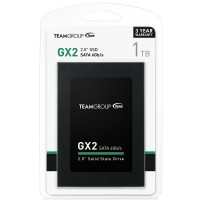 Team Group GX2 SATA III SSD 2.5'' 1TB Slim Solid State Drive