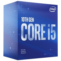 Intel Hex Core i5 10400F Core i5 Comet Lake 10th Generation CPU / Processor