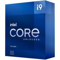 Intel 8 Core i9 11900KF Rocket Lake CPU / Processor