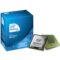 Intel Pentium Dual-Core G630, S 1155, Sandy Bridge, Dual Core 2.7GHz, 3MB Cache, 65W - Retail