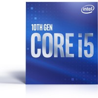 Intel Core i5 10500 Comet Lake 10th Generation CPU / Processor