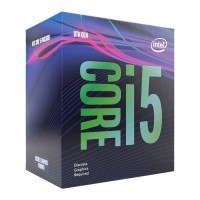 Intel Core i5 9400F 9th Gen 6-Core Desktop Processor / CPU - No iGPU