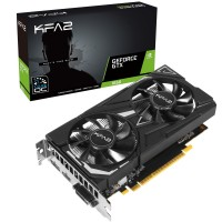 KFA2 Nvidia GeForce GTX 1650 EX PLUS 4GB 128-bit GDDR6 PCIe Turing Graphics Card