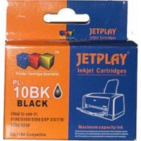Compatible Kodak 10B/BK BLACK Inkjet Cartridge