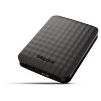 Maxtor M3 Portable External 2TB USB 3.0 Slim Bus Powered Hard Drive