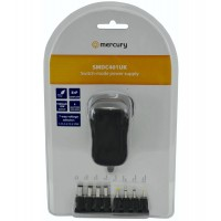 Mercury 1000mA Energy Efficient Switch Mode Power Supply - Variable Output From 3V to 12V