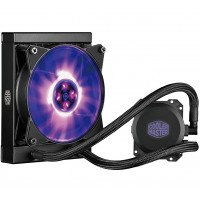Cooler Master MasterLiquid ML120L RGB All In One Liquid CPU Cooler