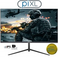 piXL CM24F32I 24inch Full HD IPS 1920x1080, 5ms, VGA, HDMI Frameless IPS Monitor