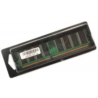 Mem-Star BUDGET 1GB DDR pc3200 400MHz Memory Module (Life Time Warranty) - Boxed