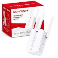 Mercusys by TP-Link MW300RE N300 MIMO Wireless Network Range Extender