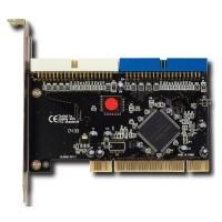 LogiLink 2 Port ATA-133 RAID/IDE Controller PCI Card - Retail